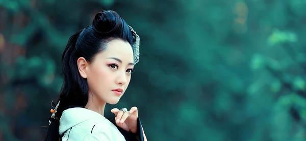 杨蓉在云中歌里演谁 霍成君为爱黑化结局凄惨让人心疼
