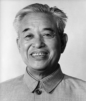 原中顾委委员、新中国第一任审计长于明涛逝世,享年100岁