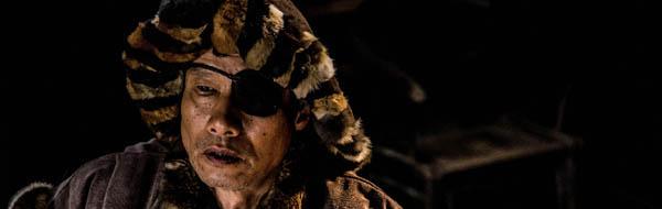 天坑鹰猎老洞狗子是谁演的 戏骨刘佩琦成剧中最大反派