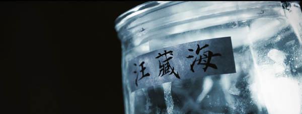 沙海汪藏海是谁 汪家祖先最先发现张家终极的秘密