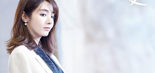 新版泡沫之夏沈蔷是谁演的 演员麦迪娜个人资料介绍
