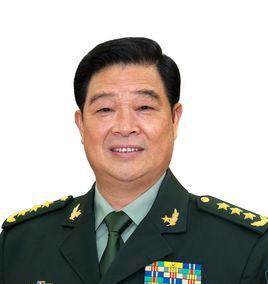 原总后勤部部长赵克石上将任新组建的军委后勤保障部部长