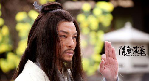 历史上徐茂公为什么叫李勣 隋唐英雄徐茂公是谁?