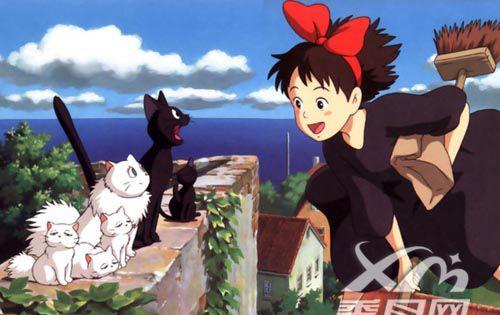 宫崎骏经典语录和寓意 用心灵去回顾宫崎骏的所有作品