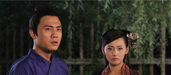 杜淳张嘉倪演的电视剧是什么 除宫锁珠帘外还有这一部