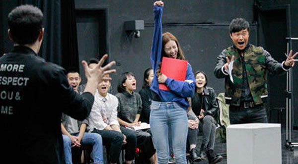 宋妍霏为什么没有出演唐人街探案 从演员表中突然消失