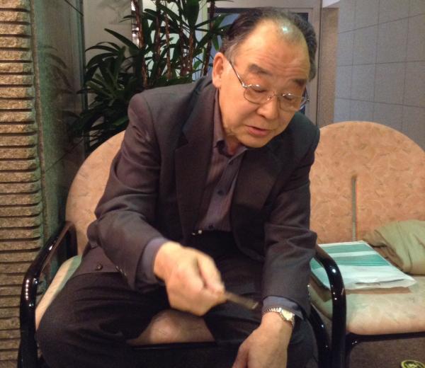 日本书画评论权威:当下中日书法界最严重的问题都是不重学养
