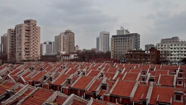 """""""未来城市""""是传承与再生的共融"""