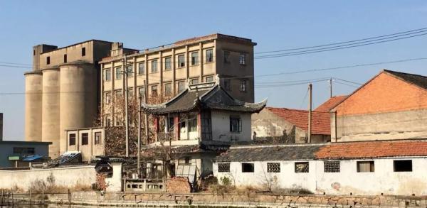 碾米厂的七十年,爷爷奶奶的一辈子