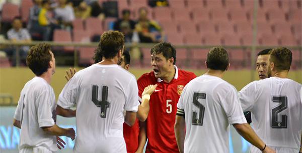 对话范志毅:梅西文身不影响身价,但中国球员肯定不行