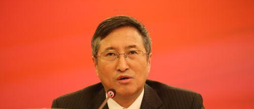 黑龙江省公安厅副厅长赵金成拟任厅党委副书记