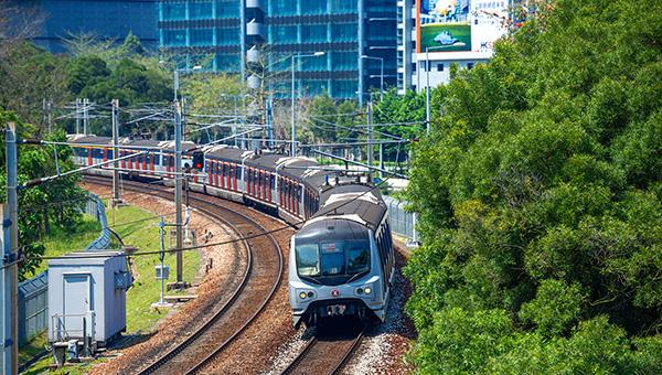 深圳:香港东铁线因故暂停服务,避免从罗湖、福田口岸出入境