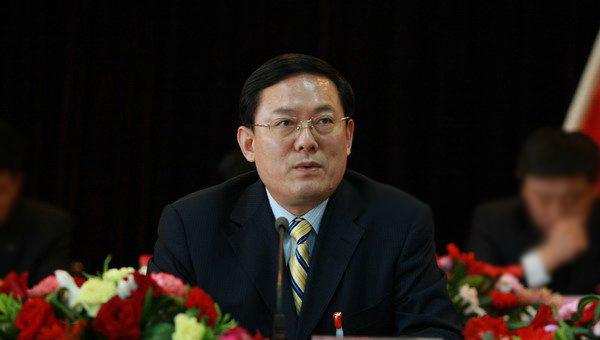 山东厅官吕在模的落马余波:一行贿商人获刑两年多,罚金百万