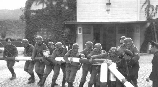 华沙起义期间,华沙是如何被纳粹夷为平地的