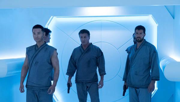 金蝉脱壳2上映时间定档什么时候 史泰龙黄晓明加盟玩越狱