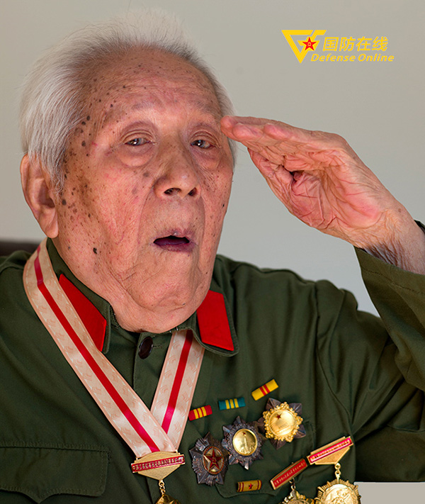 百岁空军首任航材部长王云清忆空军建军往事:源于西路军火种