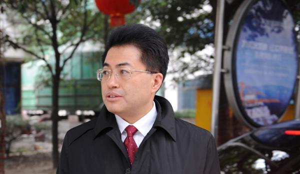 河南省成立政务公开与政务服务领导小组,翁杰明任组长