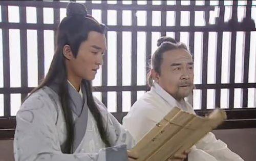 中国历史上四位著名太监 古代太监净身是切那里