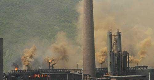 环境风险管理体系——来自美国的启示