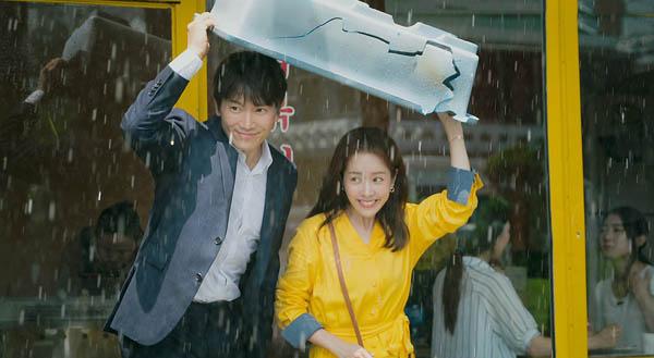 认识的妻子韩剧收视率怎么样 首播不被看好如今逆袭成第一