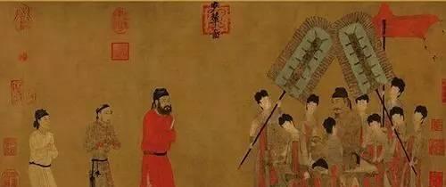 唐昭陵韦贵妃墓壁画作者探讨