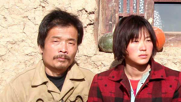 盲山男主德贵是谁演的 杨幼安实则为陕西当地一个包工头