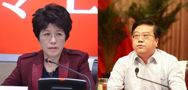 合肥市政府领导调整:凌云任合肥市长候选人,张庆军被免职