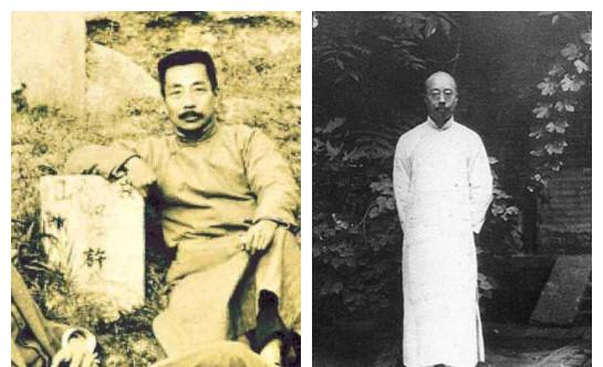 鲁迅研究专家朱正:《周佛海日记》中的鲁迅兄弟