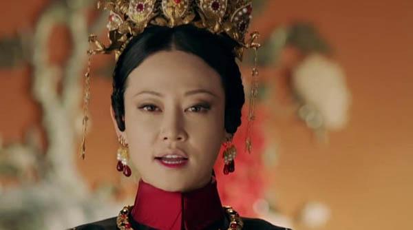 延禧攻略高贵妃身世是什么 亲眼看着自己的母亲死去