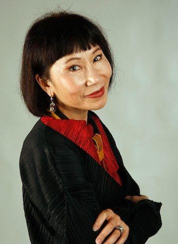 一种澳大利亚水蛭将以著名华裔女作家谭恩美命名