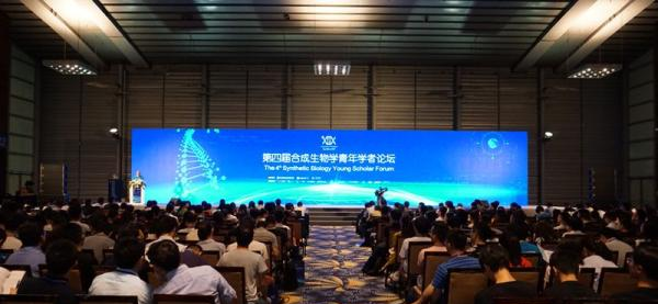 中国合成生物学领域论文数量已位居全球第二,仅次于美国