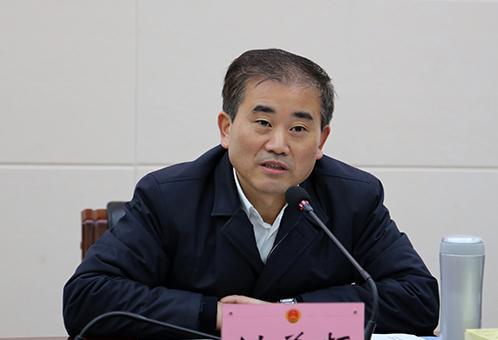 刘美频提名为湖北黄冈市长候选人,肖伏清不再担任