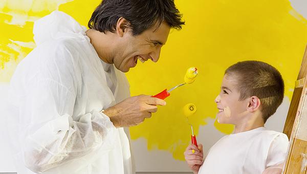 孩子患上心理疾病,父母更需要得到帮助和指导