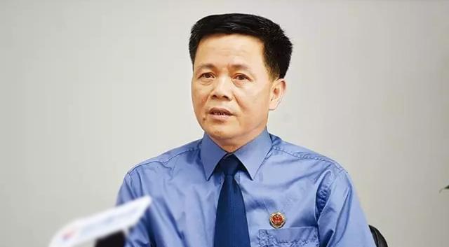 惠州市人民检察院检察长张思忠接受纪律审查、监察调查