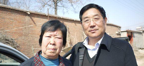 聂树斌案律师陈光武被解除委托,受洪道德案影响主动提出