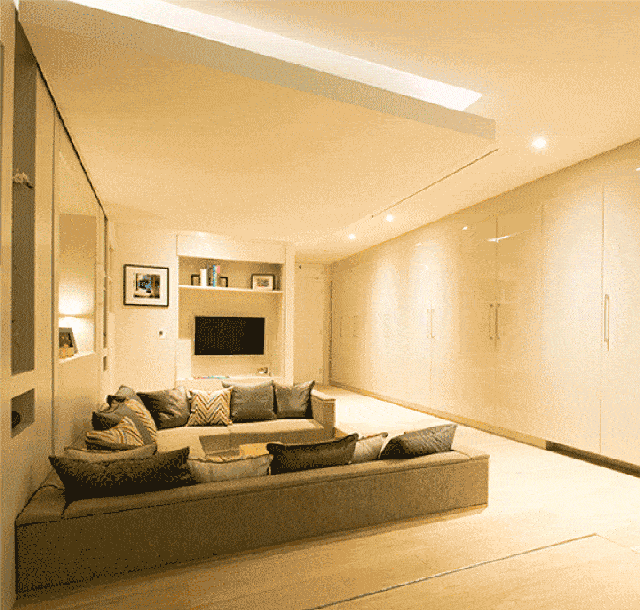 那些炫酷又省空间的折叠家具,为什么大家都不用?