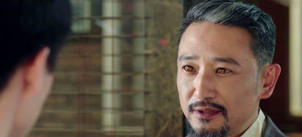 镇魂云澜爸爸赵心慈真实身份是什么 眼睛变色很有猫腻