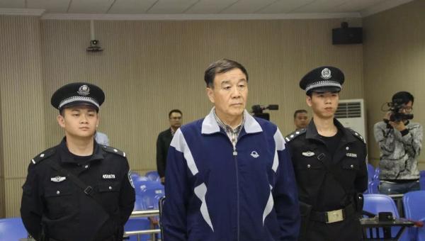 广西人大财经委原副主任委员唐成良一审获刑6年,罚金40万