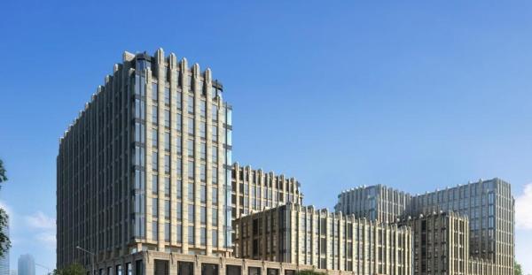 建发股份出售上海逾6万平方米商办项目,挂牌价11亿元