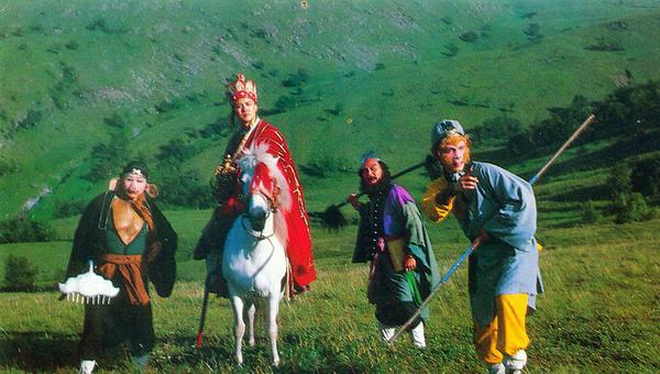 """86版《西游记》的配乐和歌曲曾被批""""特别庸俗"""""""