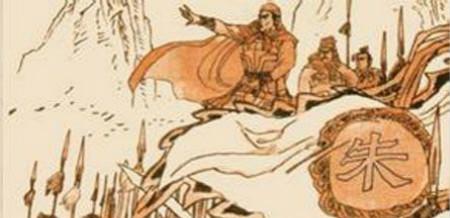 夹在明朝与蒙古之间的白莲教徒