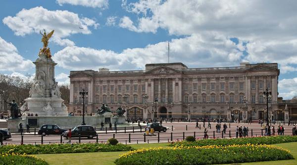 跟着电影游伦敦,以下五处朝圣观光景点不容错过