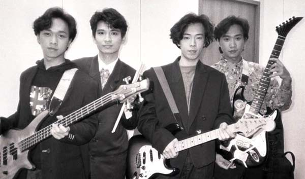 beyond成员现状怎么样了 乐队成立35周年合体办展览会