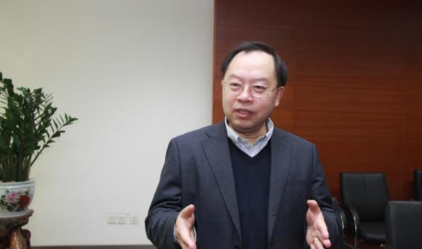 展讯通信董事长李力游:我们现在非常玩命,农民公司活得长