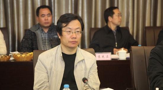 贾育林调任中央纪委驻民政部纪检组组长,曾任中纪委五室主任