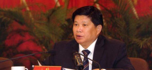 广东揭阳市委原书记陈弘平受贿过亿元,受审时求法官放过情妇