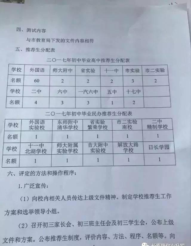 学校攻略:长春外国语PK解放大路,什么样的孩子适合就读?