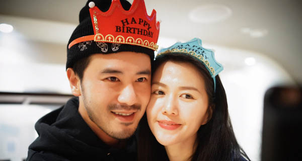 陈亦飞喜欢谭维维什么 世界的中心高调求婚只因她单纯的心