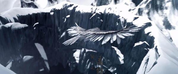 天坑鹰猎的天坑在什么地方 关于鹰屯和训鹰的传说