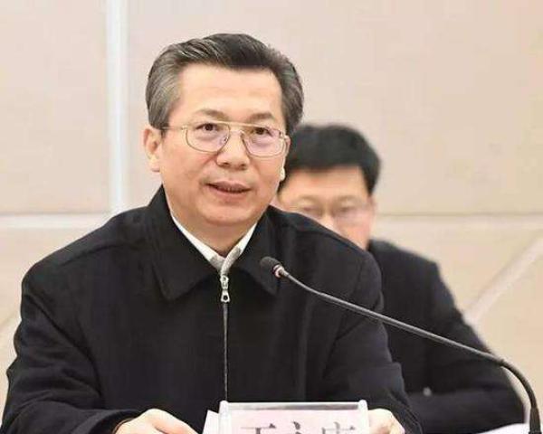 西安市委书记王永康要求推进PPP项目:不愿干就考虑换人干